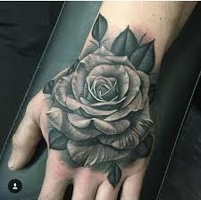 Hand Tattoos 31