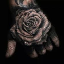 Hand Tattoos 34