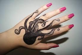Hand Tattoos 35