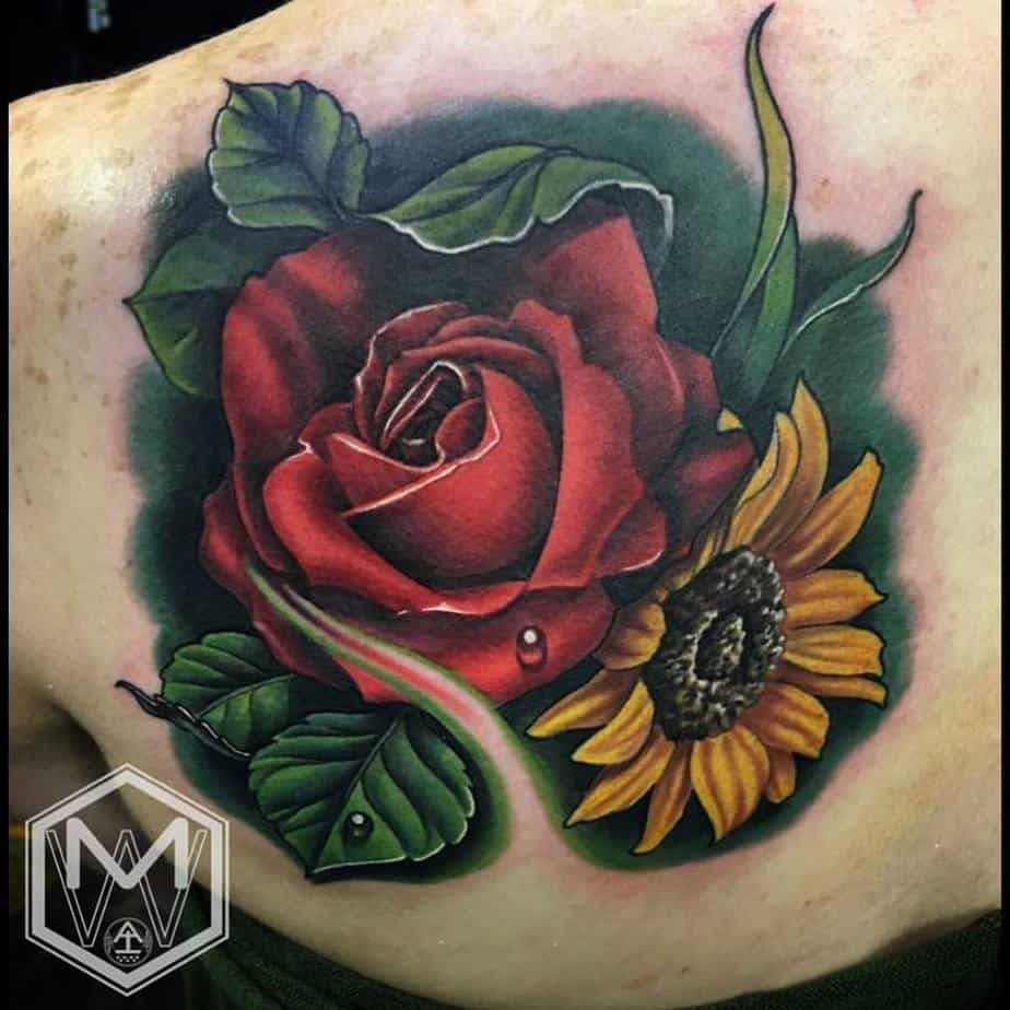 Watercolor tattoo artists in houston texas - Advent Tattoo Studio And Art Gallery Houston