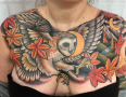 Jacksonville Tattoo Artist James Cumberland 4
