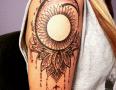 Jacksonville Tattoo Artist Synthia Roy 1
