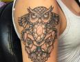Jacksonville Tattoo Artist Synthia Roy 3