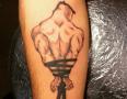 Jacksonville Tattoo Artist Synthia Roy 4