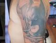 Kansas City Tattoo Artist Adam Loomis 1