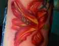 Kansas City Tattoo Artist Tyler Moody 1