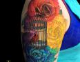 Kansas City Tattoo Artist Tyler Moody 3