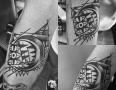 Memphis Tattoo Artist Cam 4