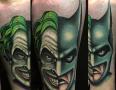 Memphis Tattoo Artist Chad Newsome 2