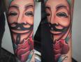 Memphis Tattoo Artist Chad Newsome 4