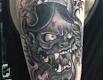 Memphis Tattoo Artist Dustin Schild 4