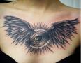 Memphis Tattoo Artist Michael OSF 1