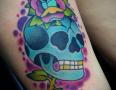 Memphis Tattoo Artist Michael OSF 2