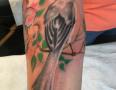 Memphis Tattoo Artist Shannon 4