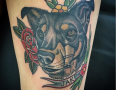 Milwaukee Tattoo Artist Ben Murnane 4