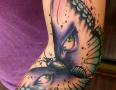 Milwaukee Tattoo Artist Nick Hetzel 3