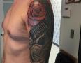 Omaha Tattoo Artist Shawn Pierce 2