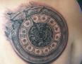 Omaha Tattoo Artist Shawn Pierce 3