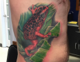 Omaha Tattoo Artist Shawn Pierce 4