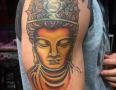 Raleigh Tattoo Artist Blair Saito 4