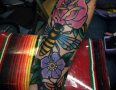 San Antonio Tattoo Artist Alex 1