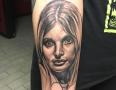 San Antonio Tattoo Artist Eric Diaz 3