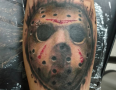 San Antonio Tattoo Artist Su Hood 2