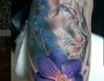 San Antonio Tattoo Artist Su Hood 4