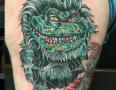 St Louis Tattoo Artist Matt Hodel 4