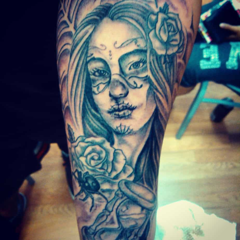 32 best charlotte tattoo artists top shops studios for Tattoo parlors in charlotte nc