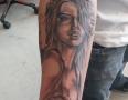 el paso tattoo artist gustavo