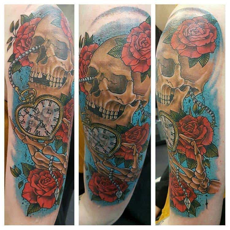 Best tattoo artists in indiana top shops studios for Tattoo shops in lafayette