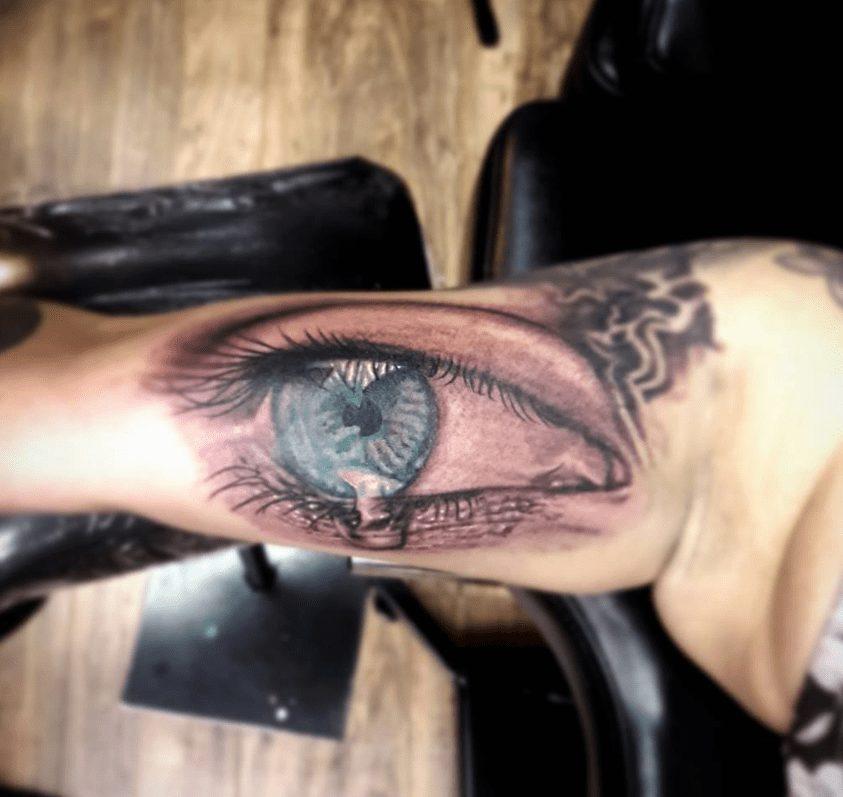 25 best jacksonville tattoo artists top shops studios for Best jacksonville tattoo artists