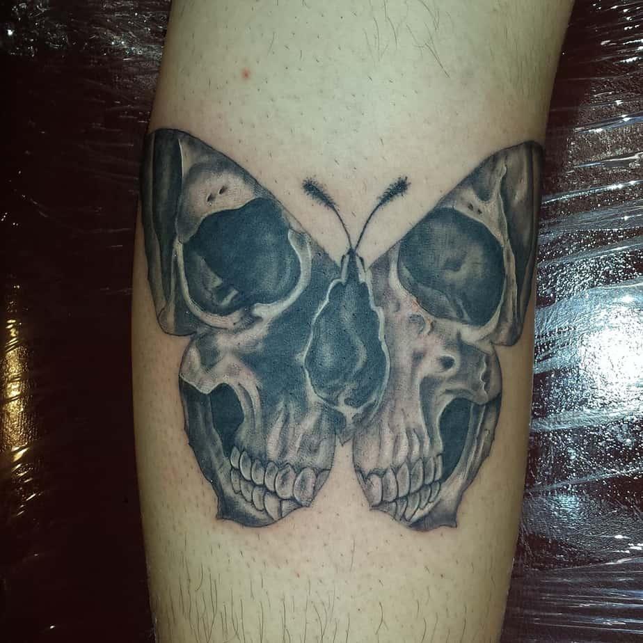 Watercolor tattoo artists in houston texas -  Las Cruces Tattoo Artist Gilbert 3