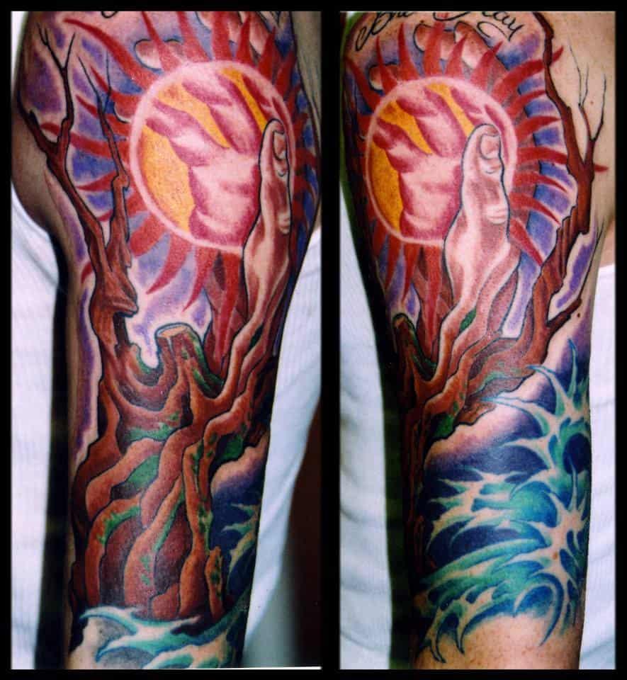 29 Best Minneapolis Tattoo Artists