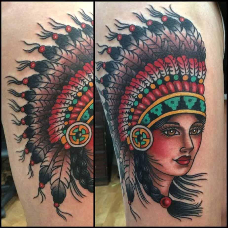 Best tattoo artists in minneapolis top shops studios for Best tattoo artists in america