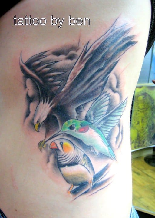 Tattoo Shops Nashville Tennessee - tattoo-art