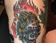 nashville tattoo artist mike fite 2