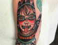 nashville tattoo artist mike fite 3