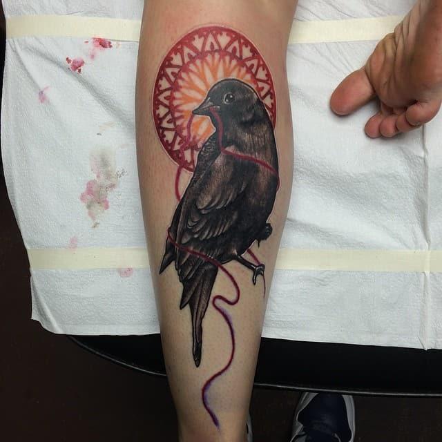 25 best oklahoma city tattoo artists top shops studios for Tulsa tattoo shops