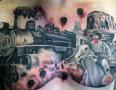 oklahoma city tattoo artist chase dryden 3