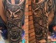 oklahoma city tattoo artist marco 3
