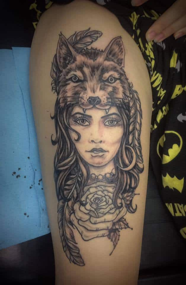 best tattoo artists in oklahoma top shops studios
