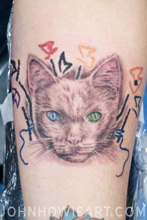 Best philadelphia tattoo artists top shops studios for David mccall tattoo