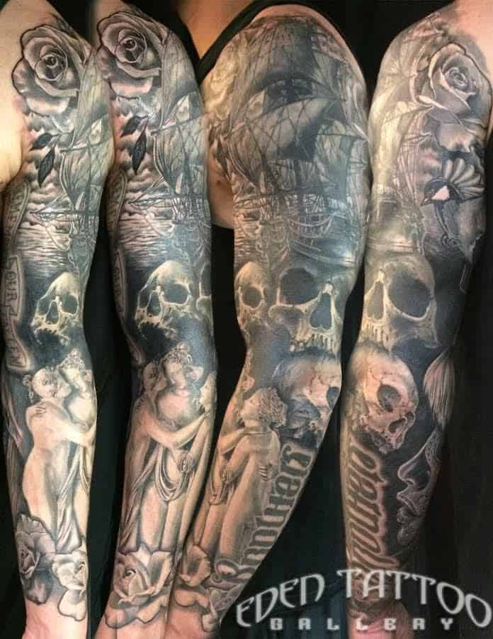 best tattoo artists in san diego top shops studios