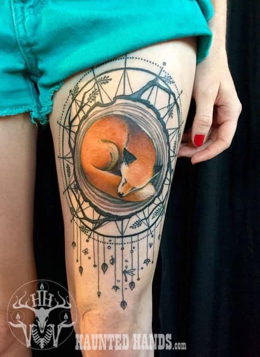 25 best tucson tattoo artists top shops studios for Sacred art tattoo tucson
