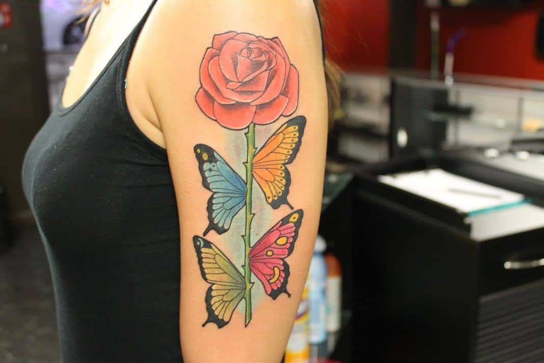 25 best washington dc tattoo artists top shops studios for Best tattoo artist in baltimore