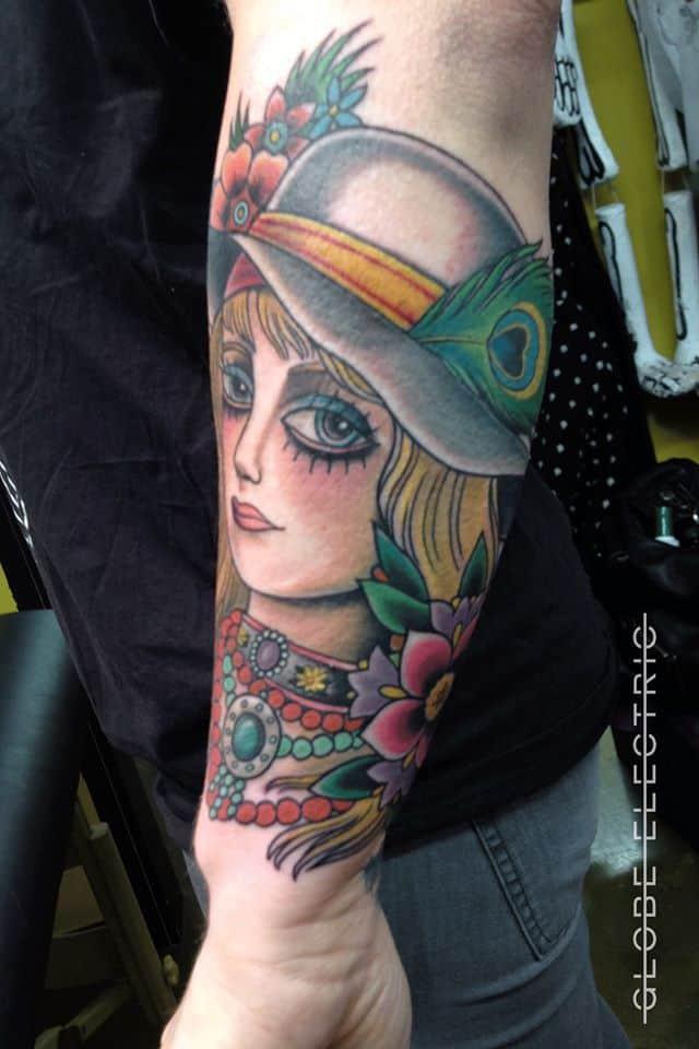 Best Washington Dc Tattoo Artists Top Shops Amp Studios