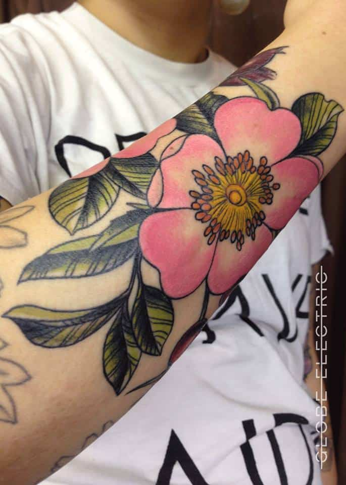 best tattoo artists in washington dc top shops studios