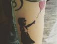 Akron Tattoo Artist Laman 1